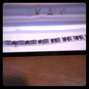 Kay Jewelers men's Bracelet